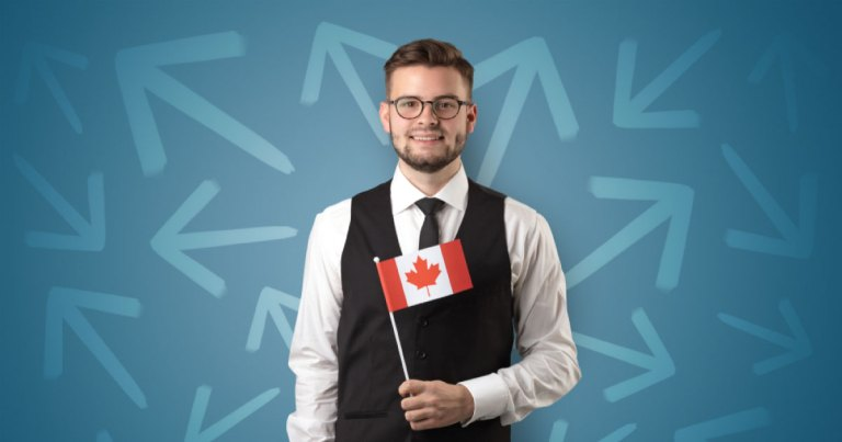 Work advantages of studying in Canada