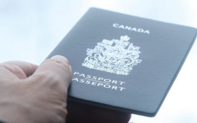 Canadian work permit, how to apply?
