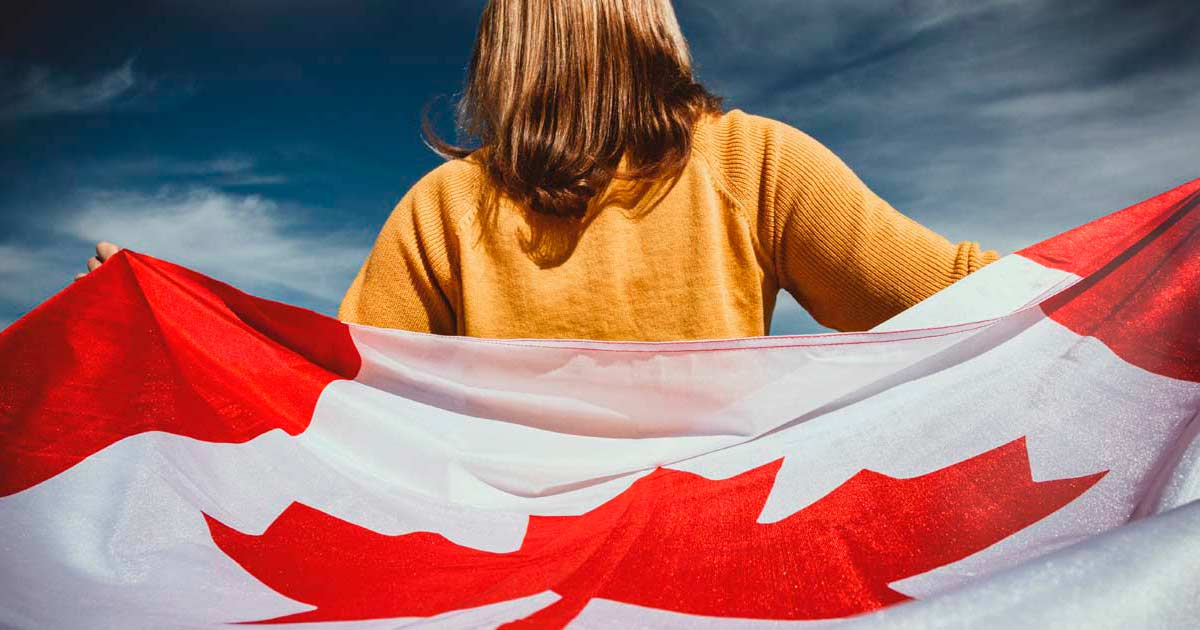 how to get the residence in canada