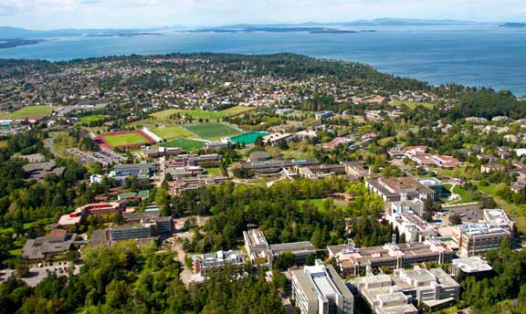 the best universities in vancouver